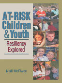 At Risk Children   Youth