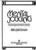 Mental Jogging Book