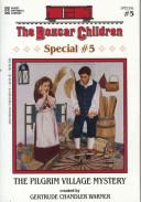 The Pilgrim Village Mystery Book