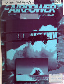 Airpower Journal Book PDF