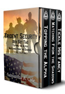 Trident Security Series Box Set Two