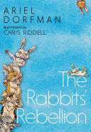 The Rabbits' Rebellion Pdf/ePub eBook