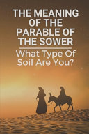 The Meaning Of The Parable Of The Sower