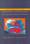 Introducing Narrative Psychology