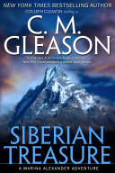 Siberian Treasure: A Marina Alexander Adventure