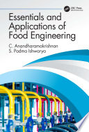 Essentials And Applications Of Food Engineering Book PDF