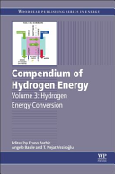 Compendium of Hydrogen Energy Book