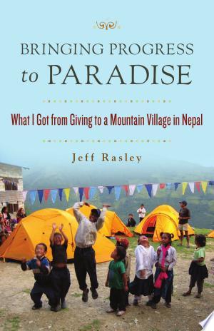 Download Bringing Progress to Paradise online Books - godinez books