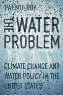Pdf The Water Problem