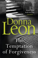 The Temptation of Forgiveness Book