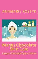 Marais Chocolate Skin Care