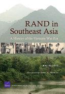 RAND in Southeast Asia Pdf/ePub eBook