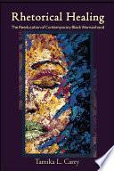 Rhetorical Healing Book