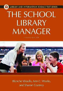 The School Library Manager Book PDF