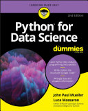 Pdf Python for Data Science For Dummies Telecharger