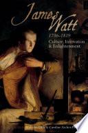 James Watt  1736 1819