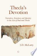 Thecla s Devotion