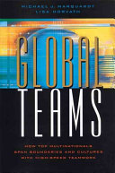 Cover of Global Teams