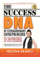 The Success DNA of Extraordinary Entrepreneurs Pdf/ePub eBook