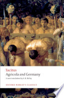 Agricola and Germany Book