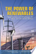 The Power of Renewables