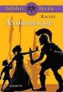 Pdf Bibliolycée - Andromaque, Racine Telecharger