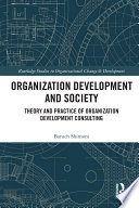 Organization Development and Society