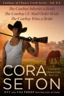 The Cowboys of Chance Creek Vol 0 - 2 Book