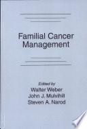 Familial Cancer Management