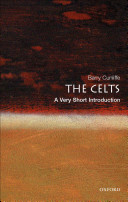 Cover of The Celts: A Very Short Introduction