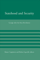 Statehood and Security