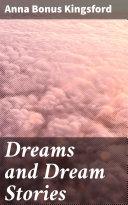 Dreams and Dream Stories Pdf/ePub eBook