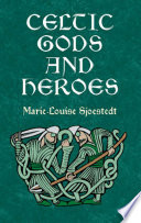 Free Celtic Gods and Heroes Book