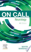 On Call Neurology E Book Book