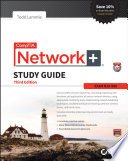 Cover of CompTIA Network+ Study Guide