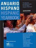 Anuario Hispano Hispanic Yearbook