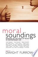Moral Soundings