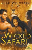 Wicked Safari Book