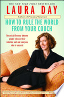 """""""How to Rule the World from Your Couch"""" by Laura Day"""