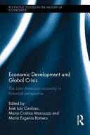 Economic Development And Global Crisis