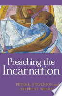 Preaching the Incarnation Book