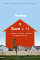 Moving to Opportunity Book