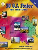 50 U S States and Territories  Grades 5   8