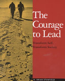 The Courage to Lead Book