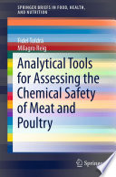 Analytical Tools for Assessing the Chemical Safety of Meat and Poultry