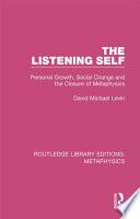 The Listening Self