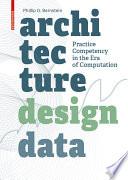 Architecture Design Data