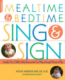 Mealtime and Bedtime Sing & Sign Pdf/ePub eBook