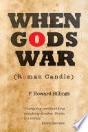 When Gods War