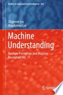 Machine Understanding
